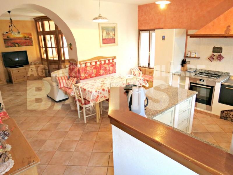Grande appartamento con giardino immobiliare battisti for Giardino 15 mq